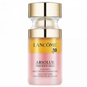 Lancome Absolue Precious Cells Rose Drop Night Peeling Concentrate 15 Ml