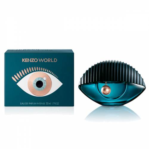 Kenzo World Intense Edp 50 Ml 427471021