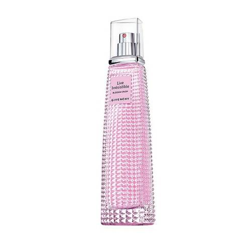 Givenchy Live Irresistible Blossom Crush Edt 75 Ml 427471032