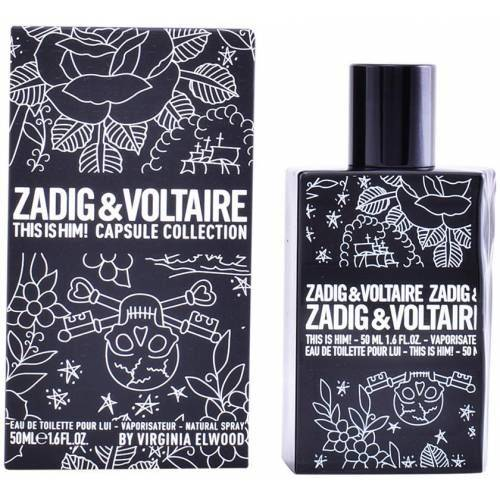 Zadig Voltaire This Is Him Edt 100 Ml  Deostick 75 Gr 427471438