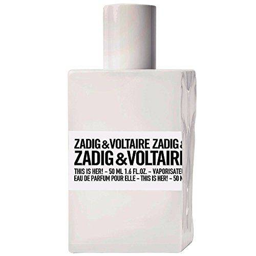 Zadig Voltaire This Is Her Edp 50 Ml 427471440