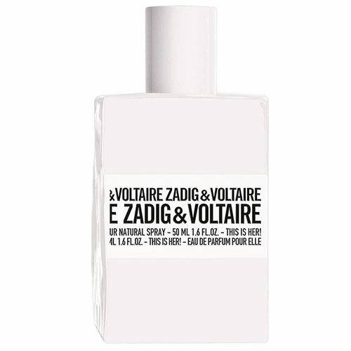 Zadig Voltaire This Is Her Edp 100 Ml 427471441