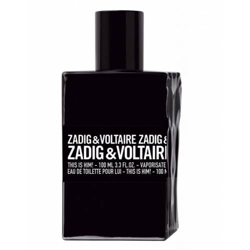 Zadig Voltaire This Is Him Edt 50 Ml 427471447