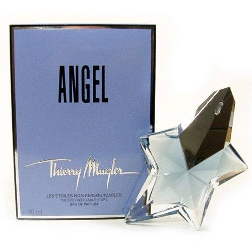 Thierry Mugler Angel The Non Refillable Star Edp 50 Ml 427471501