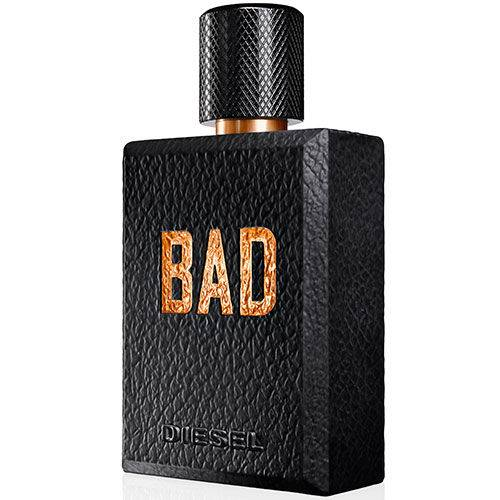 Diesel Bad Edt 125 Ml 427471569
