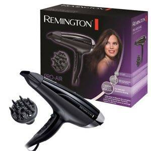 Remington D5215 Pro-Air Shine Saç Kurutma Makinesi