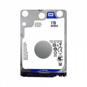 WD Blue 2.5inc 1 TB WD10SPZX 128MB SATA3 5400RPM Notebook Hdd