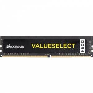 CORSAIR CMV8GX4M1A2400C16 Value Select 8 Gb 2400 MHz Ddr 4 Pc Ram