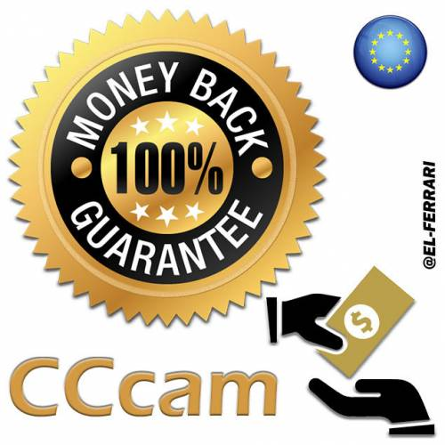 CCcam FULL SERVER 4 AYLIK SÜPER PAKET 4K-HD-SD 427853293