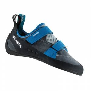 SCARPA ORIGIN IRONGRAY TIRMANIS AYAKKABI 1