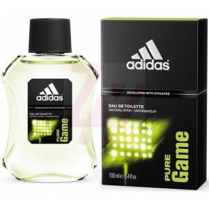 Adidas Pure Game EDT 100 ml Erkek Parfüm