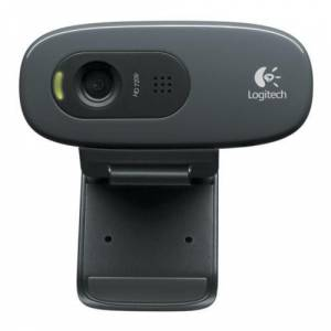 Logitech C270 Webcam 960-001063 V-U0018