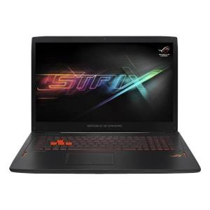 Asus GL702VS-BA250 i7-7700HQ 16GB 1TB256GB SSD 8GB GTX1070 17.3 Endless Notebook