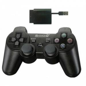 Kontorland PS-3022 PS3PS2 PC Şarjlı Wireless Oyun Kolu