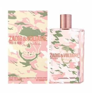 Zadig  Voltaire This Is Her No Rules EDP 100 ml Kadın Parfüm