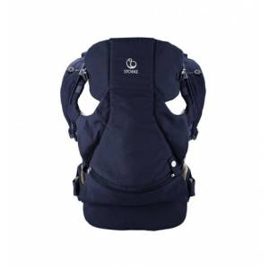 Stokke MyCarrier  Front and Back Kanguru /  Deep Blue 16