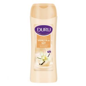 Duru Fruit  Milk Vanilya ve Süt Duş Jeli 450 ml