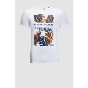 Jack Wolfskin Palm Cove Erkek Outdoor T-Shirt 1806451 1806451015