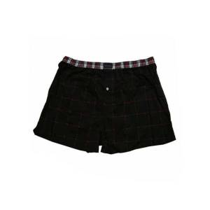 TOMMY HILF. SS TH SIGN WOVEN BOXER 09T0015-078