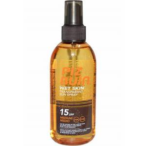 PIZ BUIN WET SKIN TRANSPARENT SUN SPRAY 30 SPF150ML