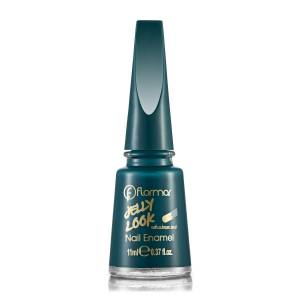 Flormar Jelly Look Forest 12 Oje