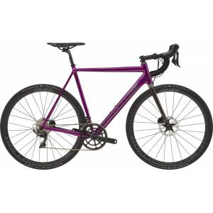 Cannondale Caad12 Disc Dura-Ace Yol Bisikleti Mor