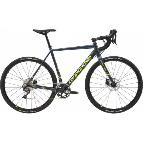 Cannondale Caadx Ultegra Cyclocross Yol Bisikleti 54 cm 430003124