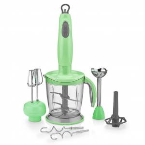 Group Gr-2500 Trend 5Li Blender Set yeşil