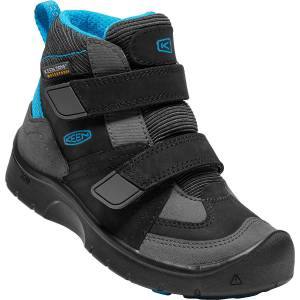 Keen Hikeport Mid Strap WP Children Çocuk Bot
