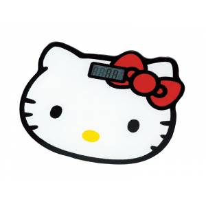 Hello Kitty HK B90010 Baskül