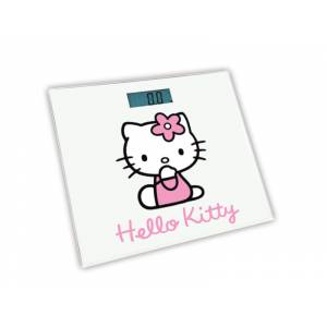 Hello Kitty HK B90018 Baskül