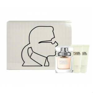 Karl Lagerfeld For Women EDP Bayan Parfüm 85ml Set