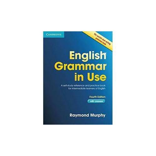 English Grammar in USE with CD fourth edition 430371494