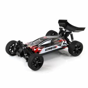 HIMOTO E10XBL 1/10 TANTO RTR 4WD ELECTRIC OFFROAD BUGGY W