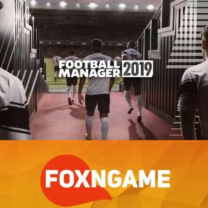 FM 19 - Football Manager 2019 - FM 2019 Steam GİFT CD Key PC - Football Manager 2019 - FM 19