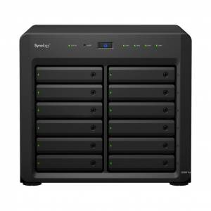 SYNOLOGY SERVER 12AD 35DISK DESTEKLI STORAGE DS3617XS
