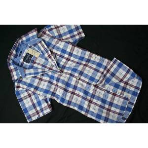 American Eagle Plaid Shirt GOMLEK XL8441