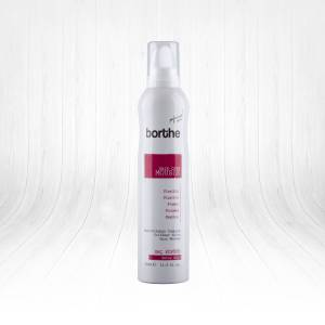 Borthe Professional Hair Care Mousse Extra Hold Saç Köpüğü 350ml