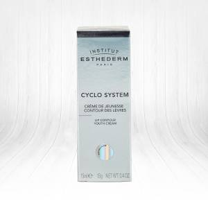 Esthederm Cyclo System Lip Contour Youth Cream 15ml
