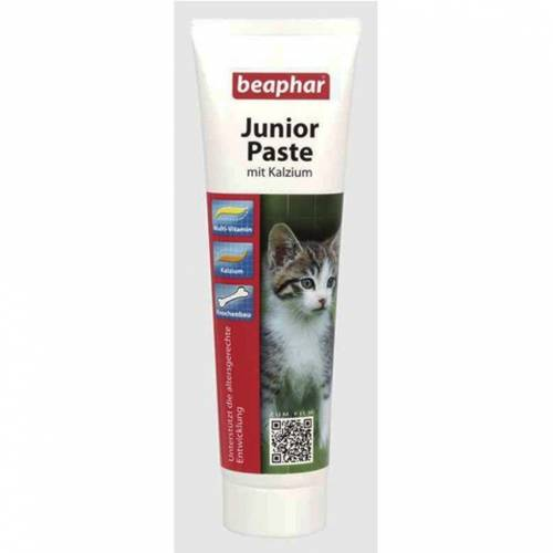 Beaphar Junior Paste Yavru Kedi Vitamin Macunu 100 Gr 431131023