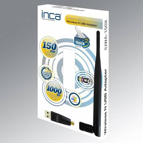 INCA IUWA-150X WINDOWS DRIVER DOWNLOAD