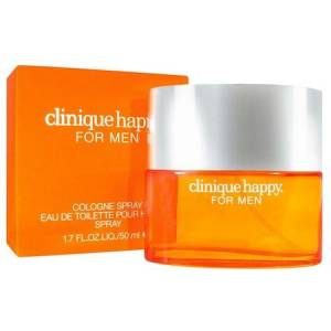 Clinique Happy For Men EDT 50 ml Erkek Parfümü