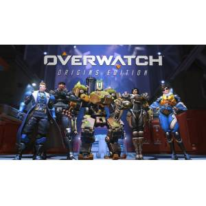 Overwatch Origins Edition PC - CD KEY - Hemen Teslim