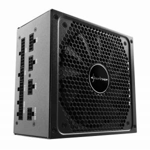 Sharkoon SilentStorm Cool Zero WPC850 650W 80 Gold ATX Güç Kaynağı SHARK-COOLZERO-850