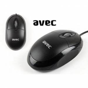 AVEC AV-600 KABLOLU OPTİK MOUSE