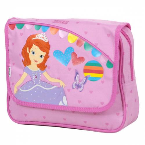 American Tourister Sofia The First Sırt Çantası 27C-90026 431507822
