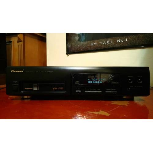 PİONEER PD M426 STEREO CD PLAYER 431527951