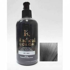 Radical JeansColor Balyaj Boyası GRİ 250ML.