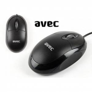 800 Dpi Optik Mouse Avec AV-600 Kablolu