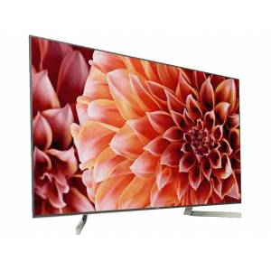 SONY 55XF9005 55 139 Ekran Uydu Alıcılı Android Smart 4K Ultra HD LED TV